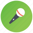 amplifier, megaphone, microphone, mike, speaker, transmitter icon