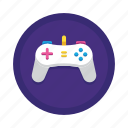 controller, design, development, game, gaming, play, player icon