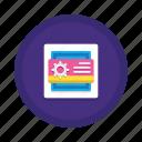 landing, layout, optimization, page, seo, webpage, website icon