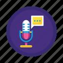 communication, pr, announcement, public, record, recording, speech