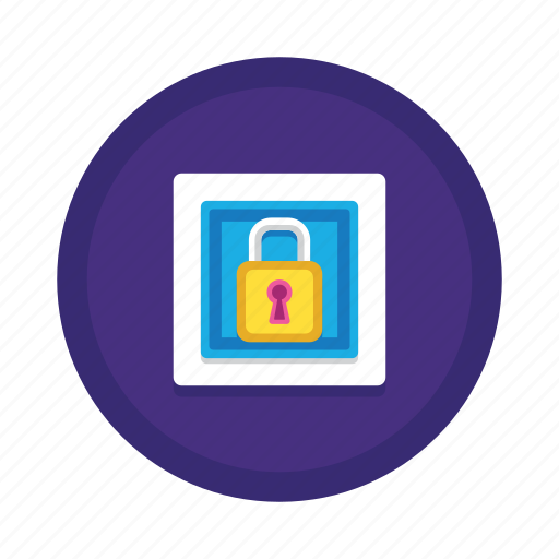 lock, network, pivate, protection, secure, security, vpn icon