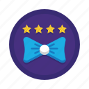 branding, management, pr, public relations, reputation, ribbon, stars icon
