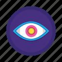 design, eye, high resolution, ready, retina, seo, web icon