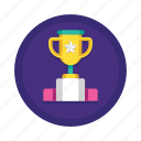 champ, champion, contest, reward, seo, trophy, winner icon