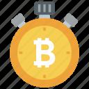 bitcoin earning, bitcoin mining, blockchain, cryptocurrency mining, exploring bitcoin icon