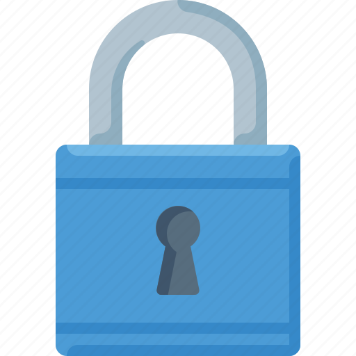 lock, locked, privet, protect, safe, security icon