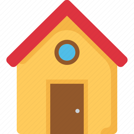 Address, building, home, house icon - Download on Iconfinder