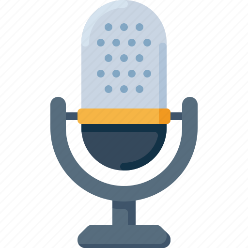 microphone, rec, record, sound, speak, speech, voice icon