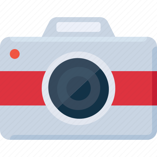 camera, photo, shot icon