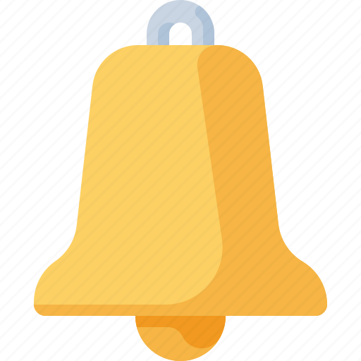 alarm, bell, notification, ring, tone, tune icon