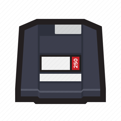 disk, diskette, floppy, storage, zip, zip drive icon
