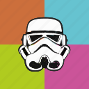 art, droid, pop, popart, star, wars, worhall icon