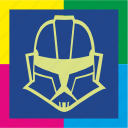 art, droid, helmet, pop, star, wars, worhall icon