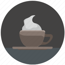 barista, caffee, coffee, cup, drink icon