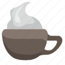 barista, coffee, cup, drink icon