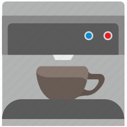 barista, caffee, coffee, drink, hot, mashine icon