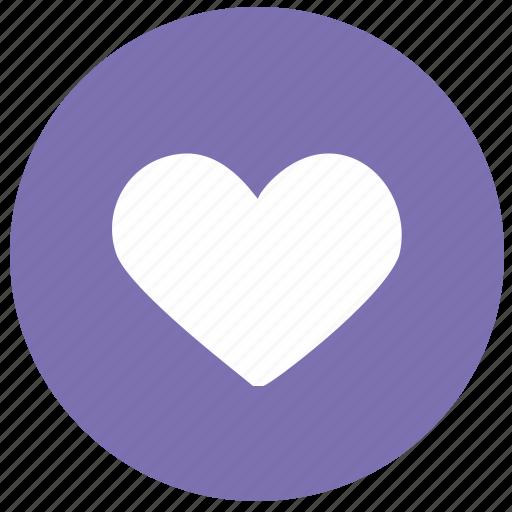 heart, like, love, romantic icon