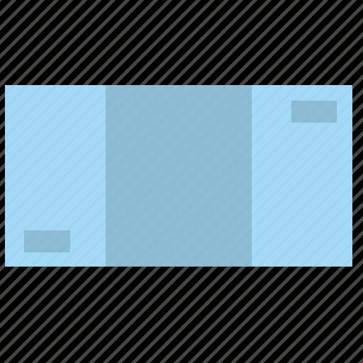 banknote, economic, instrument, money icon