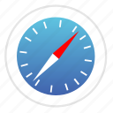 browser, pages, program, safari, view, web icon