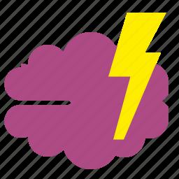 brain, error, head, mind, shock icon