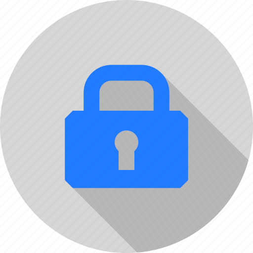 lock, padlock, privacy, protection, safe, secure icon