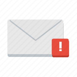 alert, basic, email, message, page, send, ui icon