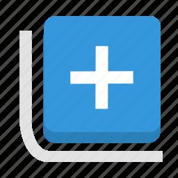 add, arrow, more, new, plus, ui icon