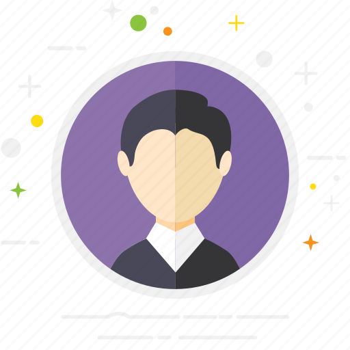 avatar, casual, creative, person, user, woman icon