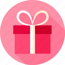 box, celebration, gift, package, present icon