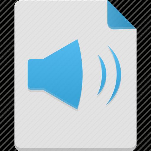 audio, media, multimedia, music, sound, volume icon