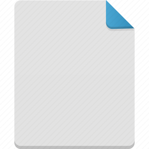document, documents, file, files, page, paper, text icon