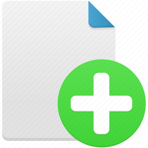 document, documents, file, new, paper, text icon