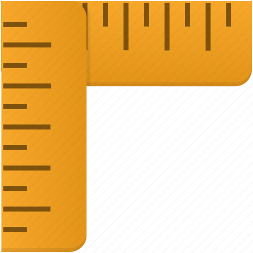 math, ruler, rulers, school, study, tool, tools icon