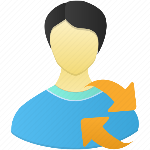 Mapping, user, client, male, man, people, person icon - Download on Iconfinder