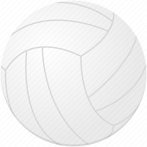 Volleyball, ball, game, play, sport, sports icon - Download on Iconfinder