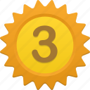 award, calculator, math, number, numbers, prize icon
