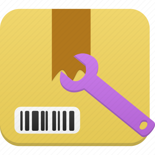 box, configuration, item, product, setting, settings, shop, tool, tools icon