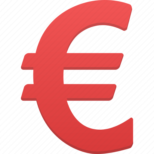 currency, eruope, euro, finance, money icon