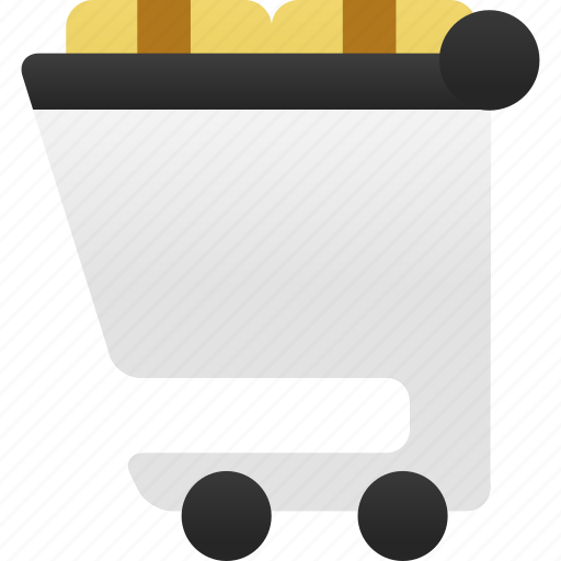 buy, cart, ecommerce, full, shop, shopping, webshop icon