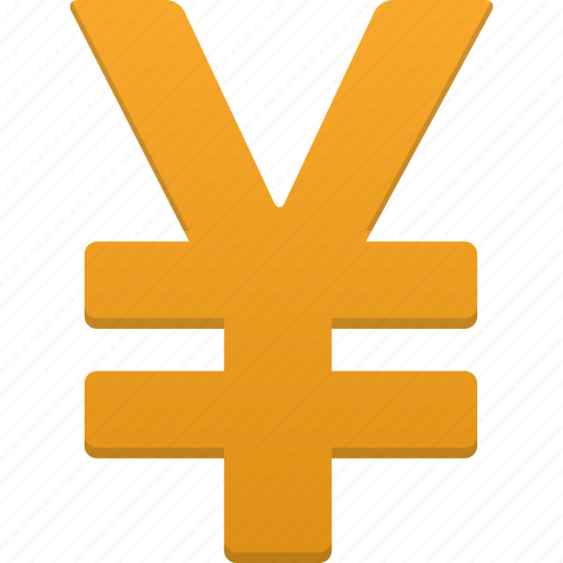 currency, finance, financial, money, yuan icon
