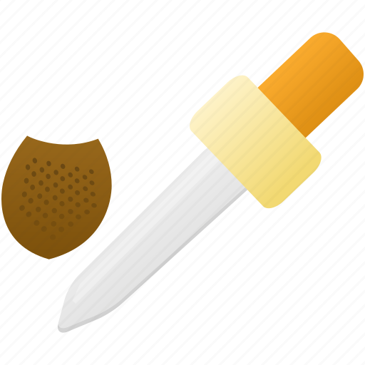 design, eyedropper, material, tool, tools icon