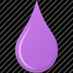 blur, rain, water icon