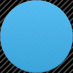 circle, design, shape icon