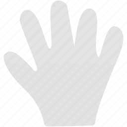 finger, hand, tool, tools icon