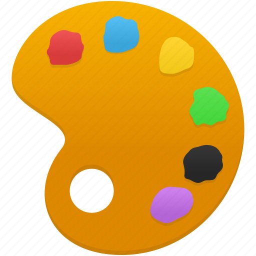 design, drawing, graphic, palette, tool icon