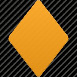 rhombus, shape, tool, tools icon