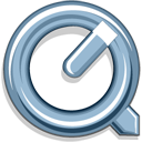 17, quicktime icon