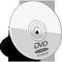 19, dvd icon