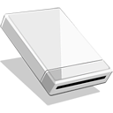 36, hd, removable icon