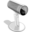 isight, security cam icon
